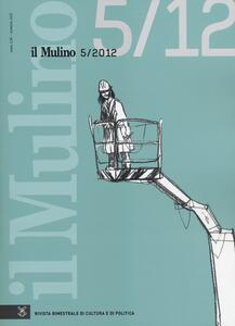 Il Mulino. Vol. 463 - copertina