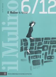 Il Mulino. Vol. 464 - copertina