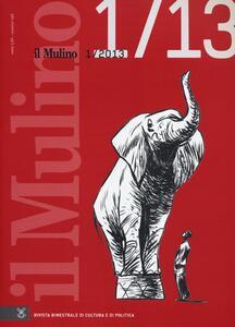 Il Mulino. Vol. 465 - copertina
