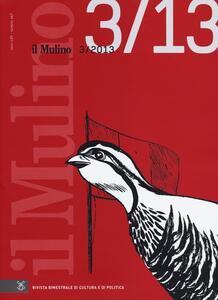 Il Mulino. Vol. 467 - copertina