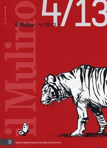 Il Mulino. Vol. 468 - copertina