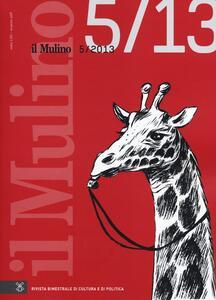 Il Mulino. Vol. 469 - copertina