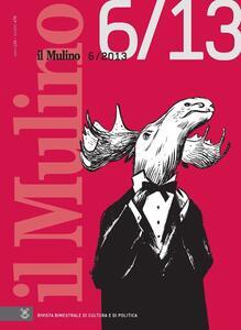 Il Mulino. Vol. 470 - copertina