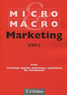 Promoartpalermo.it Micro & Macro Marketing (2012). Vol. 2 Image