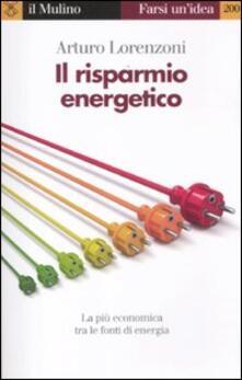 Antondemarirreguera.es Il risparmio energetico. La più economica tra le fonti di energia Image