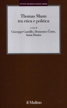 Fondazionesergioperlamusica.it Thomas Mann tra etica e politica Image