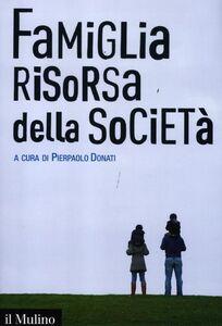 Libro Famiglia risorsa della società