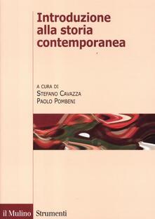 Mercatinidinataletorino.it Introduzione alla storia contemporanea Image