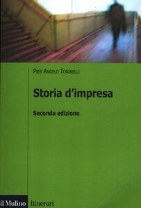 Libro Storia d'impresa P. Angelo Toninelli
