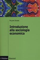 Introduzione alla sociologia economica