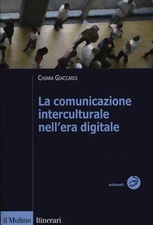 Letterarioprimopiano.it La comunicazione interculturale nell'era digitale Image