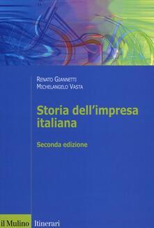 Steamcon.it Storia dell'impresa italiana Image