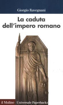 Parcoarenas.it La caduta dell'impero romano Image