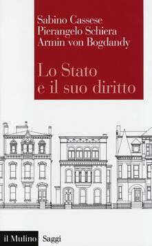 Lo Stato e il suo diritto.pdf