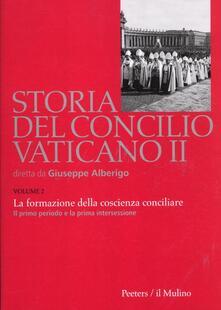 Festivalshakespeare.it Storia del Concilio Vaticano II. Vol. 2: La formazione della coscienza conciliare. Il primo periodo e la prima intersessione (Ottobre 1962settembre 1963). Image