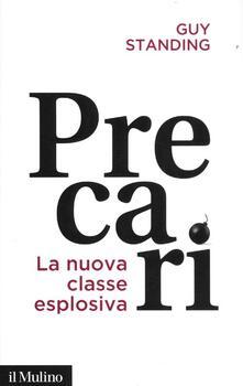Cefalufilmfestival.it Precari. La nuova classe esplosiva Image