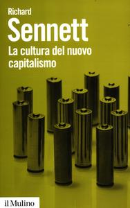 Libro La cultura del nuovo capitalismo Richard Sennett