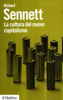 La cultura del nuovo capitalismo.pdf