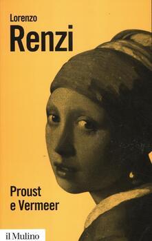 Promoartpalermo.it Proust e Vermeer. Apologia dell'imprecisione Image