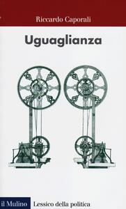 Uguaglianza - Riccardo Caporali - copertina