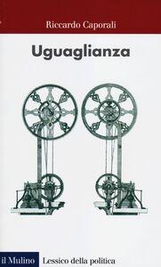 Libro Uguaglianza Riccardo Caporali
