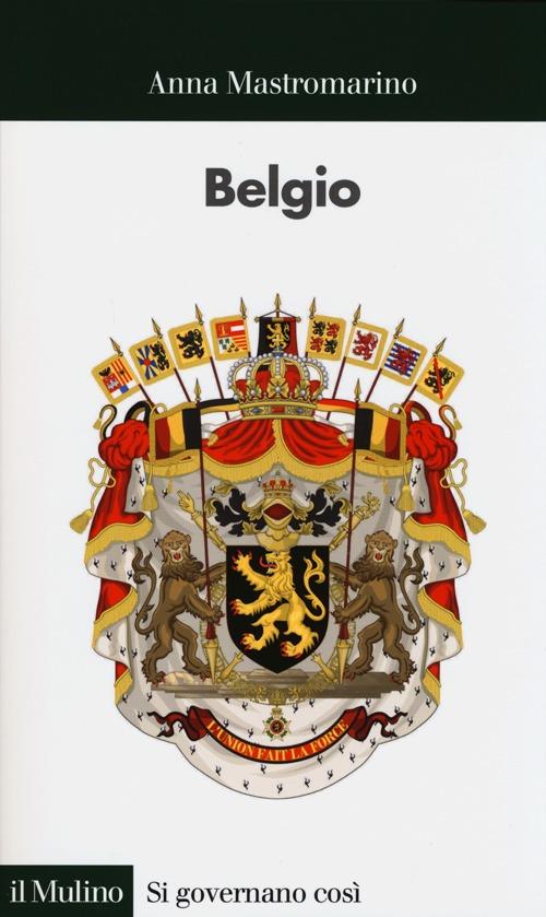 Image of Belgio