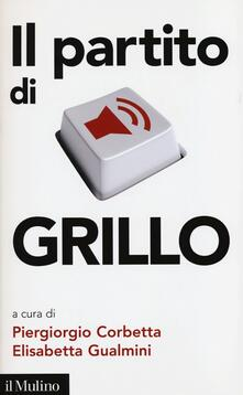Filippodegasperi.it Il partito di Grillo Image