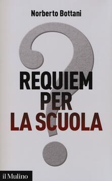 Squillogame.it Requiem per la scuola? Ripensare il futuro dell'istruzione Image