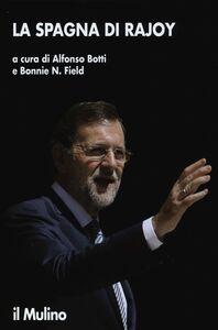 Libro La Spagna di Rajoy