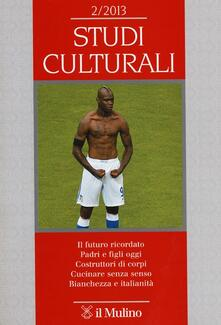 Winniearcher.com Studi culturali (2013). Vol. 2 Image