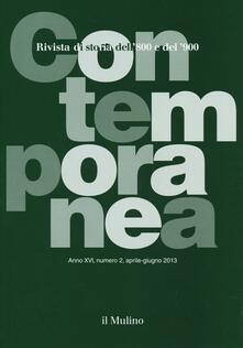 Lpgcsostenible.es Contemporanea (2013). Vol. 2 Image
