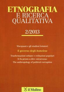 Amatigota.it Etnografia e ricerca qualitativa (2013). Vol. 2 Image