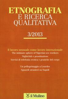 Lpgcsostenible.es Etnografia e ricerca qualitativa (2013). Vol. 3 Image