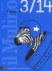 Il Mulino. Vol. 473 - copertina