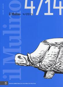 Il Mulino. Vol. 474 - copertina