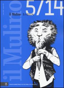 Il Mulino. Vol. 475 - copertina