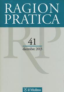 Voluntariadobaleares2014.es Ragion pratica (2013). Vol. 41 Image