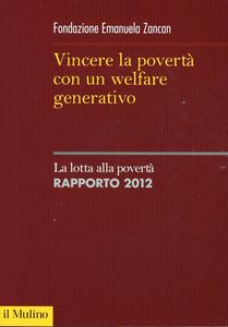 Libro Vincere la povertà con un welfare generativo