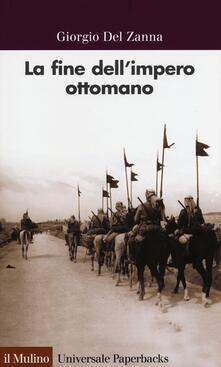 La fine dellimpero ottomano.pdf