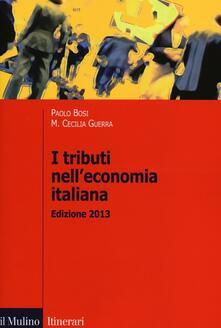 Radiosenisenews.it I tributi nell'economia italiana Image