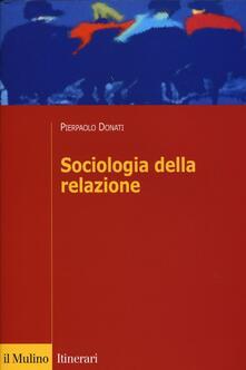 Squillogame.it Sociologia della relazione Image