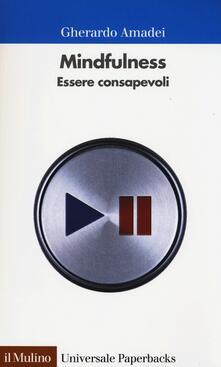 Librisulrazzismo.it Mindfulness. Essere consapevoli Image