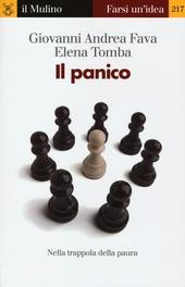 Il panico. Nella trappola della paura
