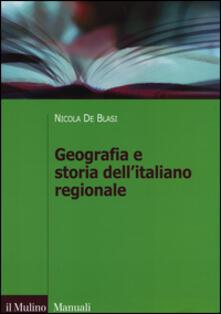 Geografia e storia dellitaliano regionale.pdf