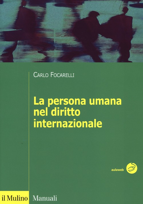 La persona umana nel diritto internazionale