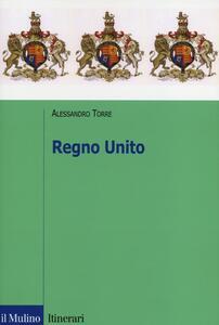 Regno Unito - Alessandro Torre - copertina