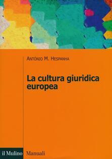 La cultura giuridica europea.pdf