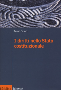Libro I diritti nello Stato costituzionale Bruno Celano