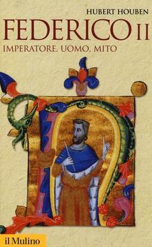 Federico II. Imperatore, uomo, mito.pdf