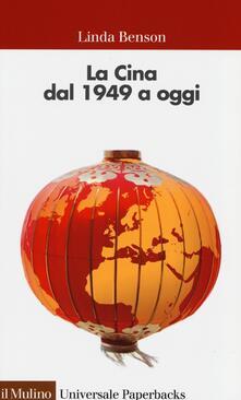 La Cina dal 1949 a oggi.pdf